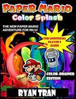 Paper Mario af Ryan Tran