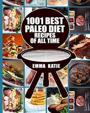 Bog, paperback Paleo Diet af Emma Katie
