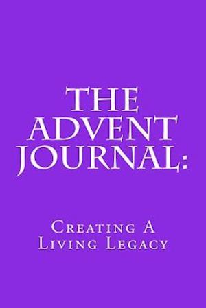 Bog, paperback The Advent Journal