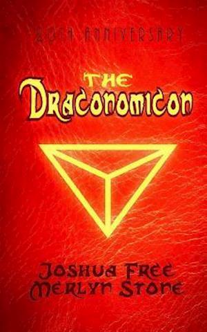 Bog, paperback Draconomicon af Joshua Free