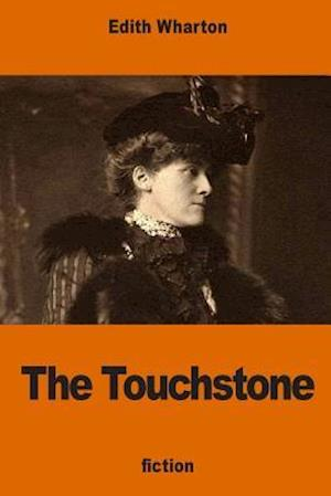 Bog, paperback The Touchstone af Edith Wharton
