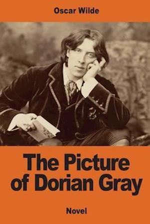 Bog, paperback The Picture of Dorian Gray af Oscar Wilde