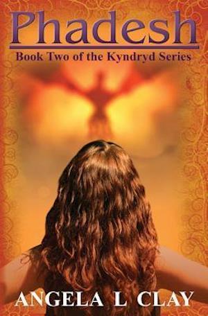 Bog, paperback Phadesh af Angela L. Clay
