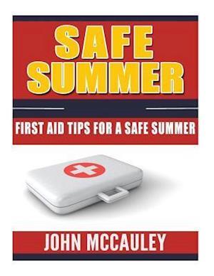 Bog, paperback Safe Summer af John McCauley