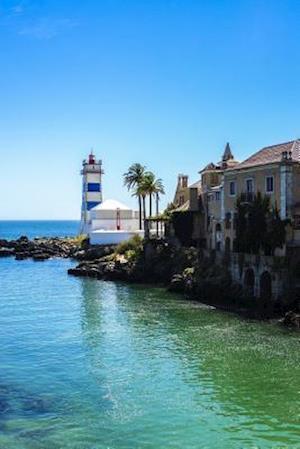 Bog, paperback Lighthouse in Lisbon, Portugal af Unique Unique