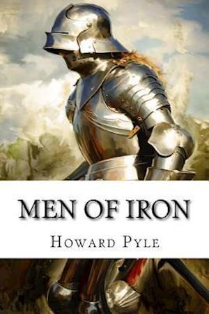 Bog, paperback Men of Iron af Howard Pyle