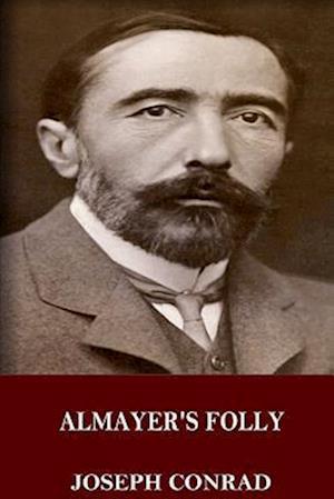 Bog, paperback Almayer's Folly af Joseph Conrad