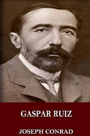 Bog, paperback Gaspar Ruiz af Joseph Conrad