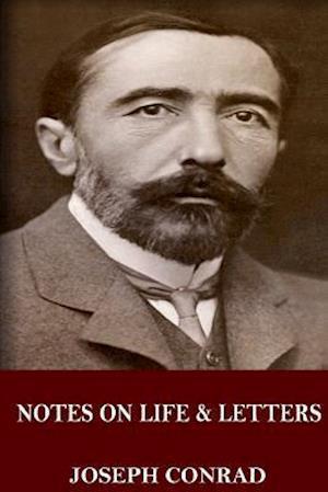 Bog, paperback Notes on Life & Letters af Joseph Conrad