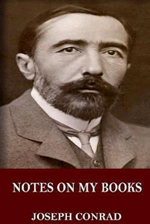 Bog, paperback Notes on My Books af Joseph Conrad
