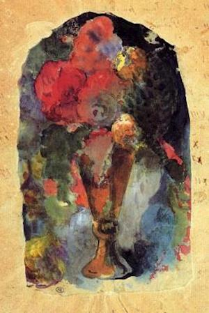 """Bouquet of Flowers"" by Paul Gauguin"