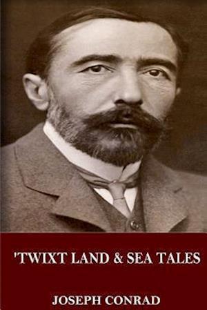 Bog, paperback 'Twixt Land & Sea Tales af Joseph Conrad