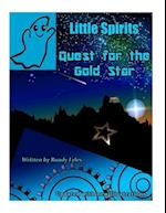 Little Spirits' Quest for the Gold Star