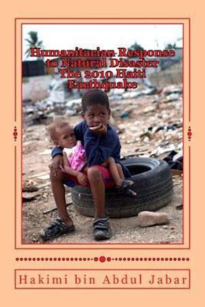 Bog, paperback Humanitarian Response to Natural Disaster af MR Hakimi Bin Abdul Jabar