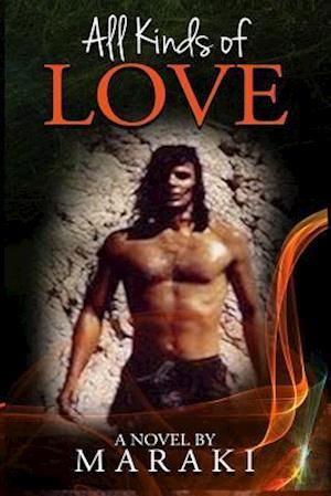 Bog, paperback All Kinds of Love