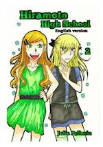 Hiramoto High School Volume 2