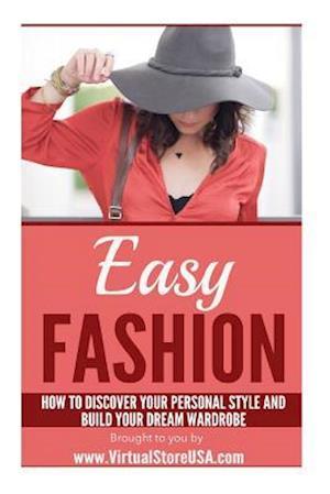 Bog, paperback Easy Fashion af J. D. Rockefeller