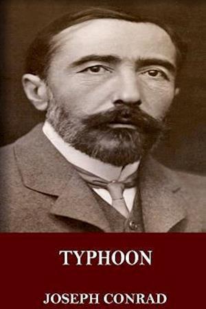 Bog, paperback Typhoon af Joseph Conrad