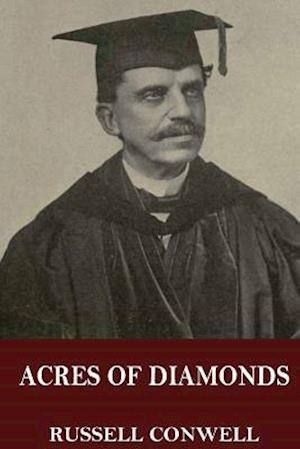 Bog, paperback Acres of Diamonds af Russell Conwell