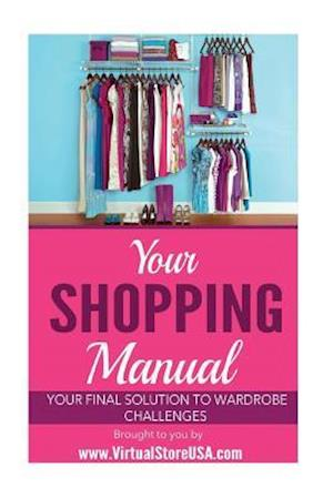 Bog, paperback Your Shopping Manual af Virual Store U. S. a.