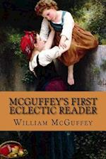 McGuffey's First Eclectic Reader