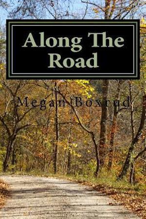 Bog, paperback Along the Road af Megan Boxrud