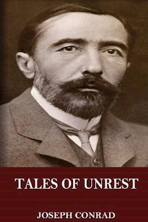 Bog, paperback Tales of Unrest af Joseph Conrad