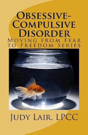 Bog, paperback Obsessive-Compulsive Disorder af Judy Lair