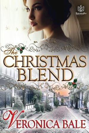 Bog, paperback The Christmas Blend af Veronica Bale