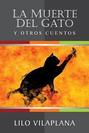Bog, paperback La Muerte del Gato y Otros Cuentos af Lilo Vilaplana