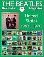 The Beatles Records Magazine - No. 2 - United States (1963 - 1970)