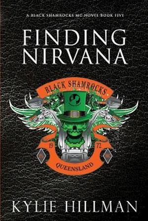 Bog, paperback Finding Nirvana (Original Cover) af Kylie Hillman