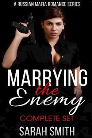 Bog, paperback Marrying the Enemy Complete Set af Sarah Smith