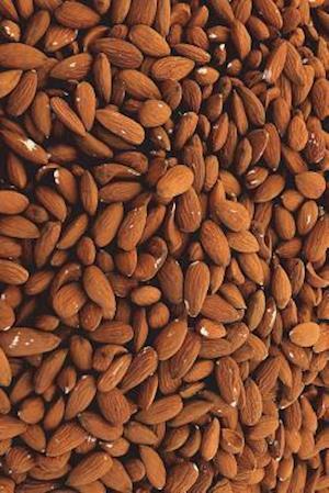 Bog, paperback The Almonds Journal af Cool Image