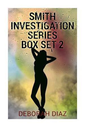 Bog, paperback Smith Investigation Series Box Set 2 af Deborah Diaz
