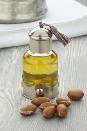 Bog, paperback Argan Oil and Nuts Journal af Cool Image