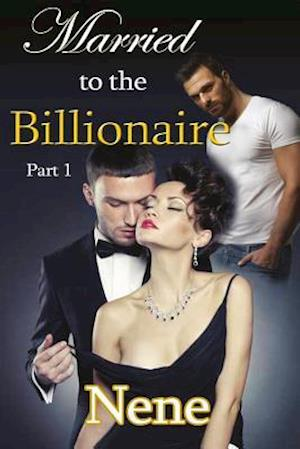 Bog, paperback Married to the Billionaire Part 1