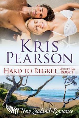 Bog, paperback Hard to Regret af Kris Pearson