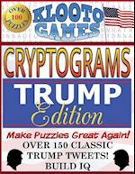 Klooto Games Cryptograms