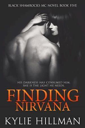 Bog, paperback Finding Nirvana af Kylie Hillman
