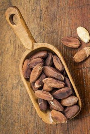 Bog, paperback Pili Nuts in a Scoop Journal af Cool Image