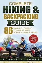 Complete Hiking & Backpacking Guide