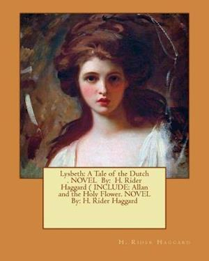 Bog, paperback Lysbeth af H. Rider Haggard