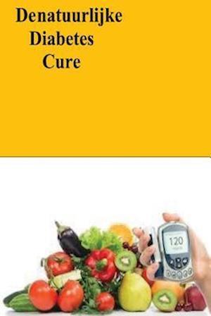 Bog, paperback de Natuurlijke Diabetes Cure af Roger Mason