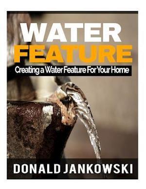 Bog, paperback Water Feature af Donald Jankowski