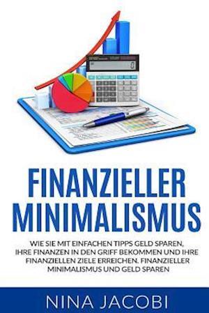 Bog, paperback Finanzieller Minimalismus af Nina Jacobi