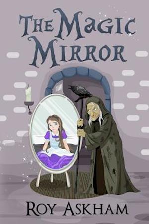 Bog, paperback The Magic Mirror af Roy Askham