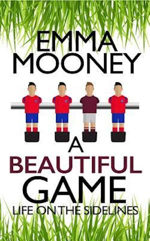 Bog, paperback A Beautiful Game af Emma Mooney