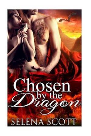 Bog, paperback Chosen by the Dragon af Selena Scott