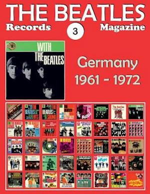 The Beatles Records Magazine - No. 3 - Germany (1961 - 1972)